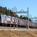 Photos: 1027レ 東武10000系11005F 10両