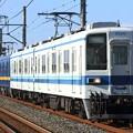 Photos: 臨回5544レ 東武8000系8506F+8198F 6両