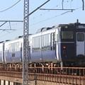 Photos: 9131レ DE10 1654+キハ40・48形『越乃Shu*Kura』編成 3両