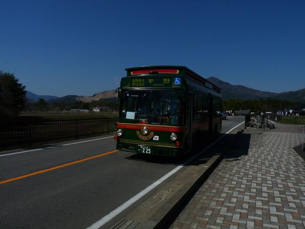 富士五湖めぐり 満喫バスツアー/富士の国やまな …