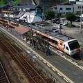 写真: アンパンマン列車