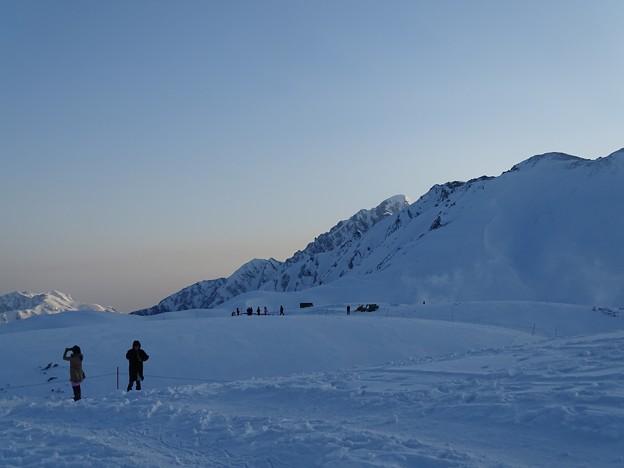 写真: 立山撮影委員会