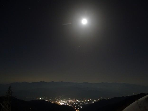 写真: 満月のfortune