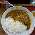 写真: oriental curry