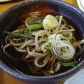 写真: 信州蕎麦