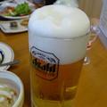 写真: 千畳敷ビール