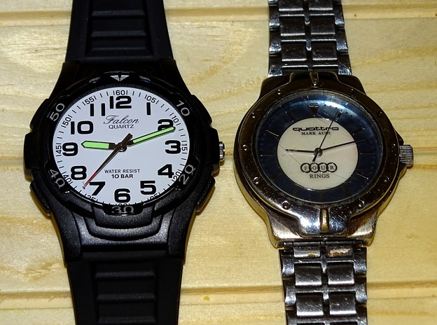 腕時計(仮)