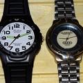 写真: 腕時計(仮)