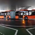 写真: バスターミナル