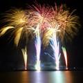 写真: さとふる花火