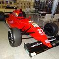 写真: Ferrari cafe