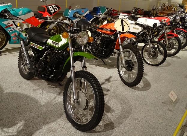 HUSTLER TS400