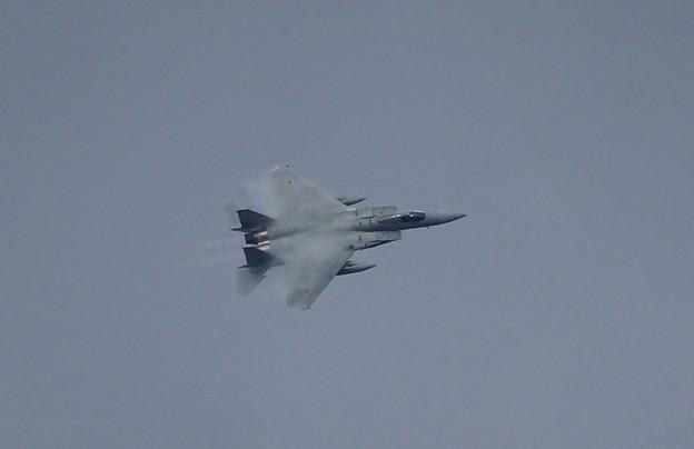 F-15J ベイパー
