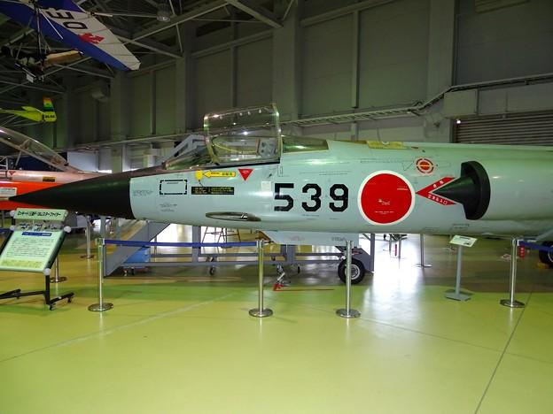 Photos: F-104J