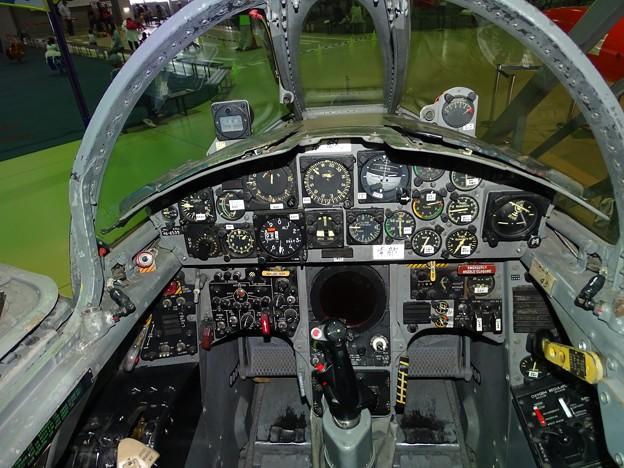 F-104Jcockpit