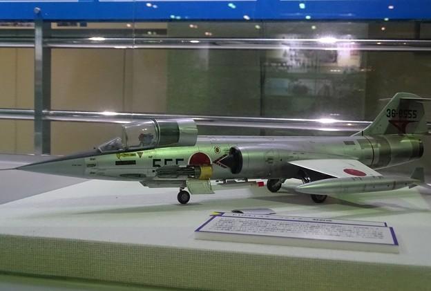 F-104J ミニ