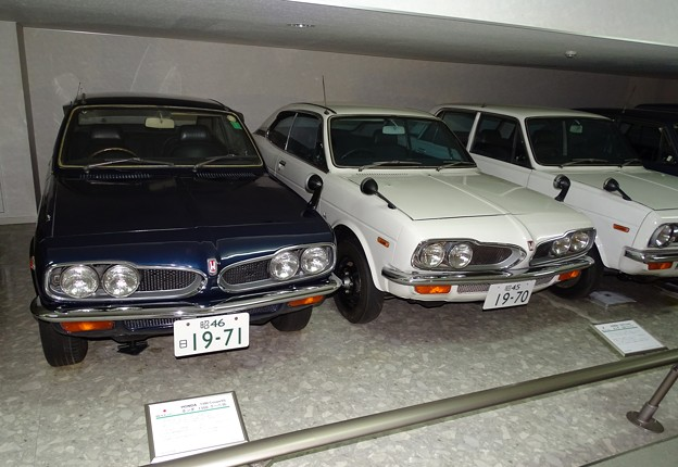HONDA 1300