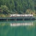 Photos: 湖上