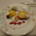 Photos: dessert