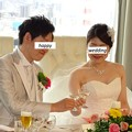 Photos: happy wedding song