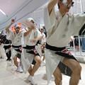 Photos: 男踊り