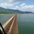 Photos: 千と千尋鉄道2019