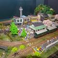 Photos: 坊ちゃん列車ジオラマ