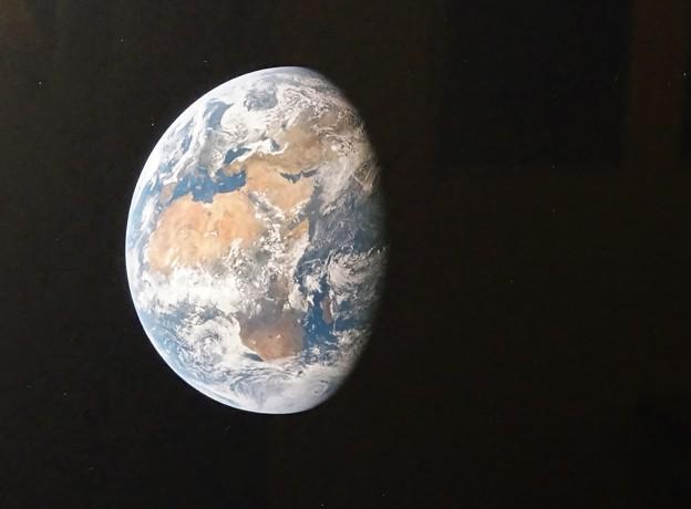 Photos: 水の惑星