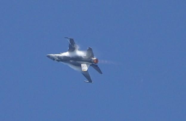 ベイパー祭りF-16