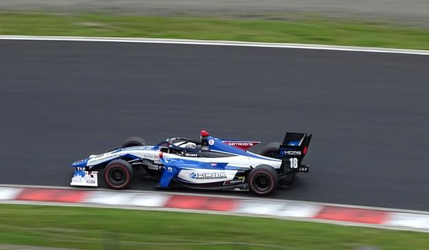 Photos: 小林可夢偉選手
