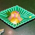 柚子ジュレ