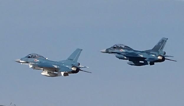 F-2's