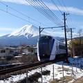 Photos: 富士回遊