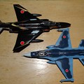 Photos: F-4&F-2