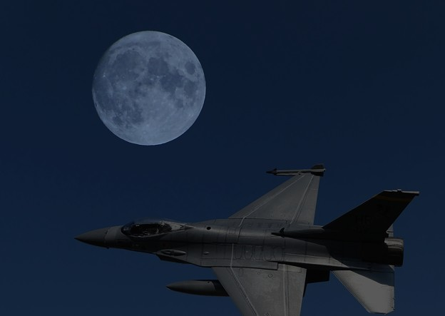 Photos: 月光