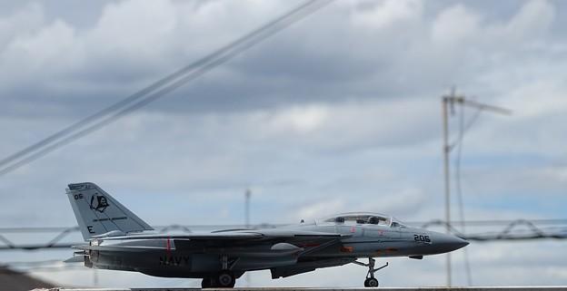 Photos: F-14A TOMCAT