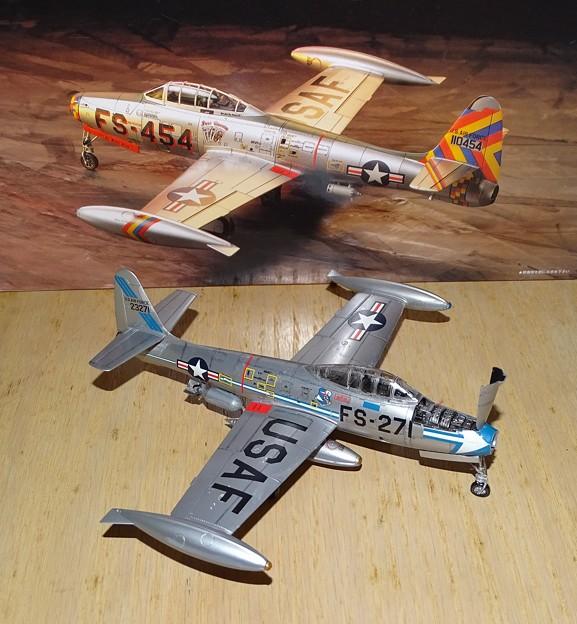 FS-454&FS-271