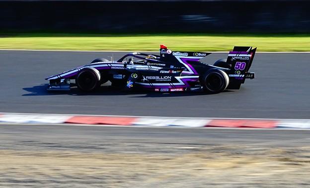 Buzz Racing