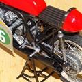 Photos: 250cc 6気筒
