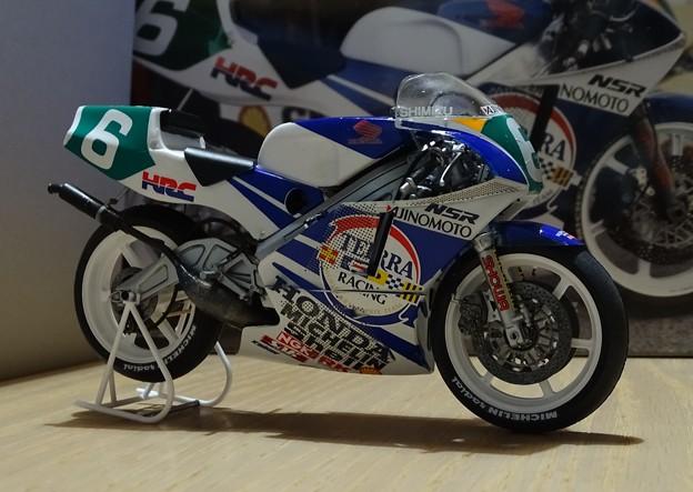 AJINOMOTO Honda