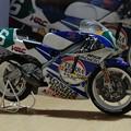 Photos: AJINOMOTO Honda