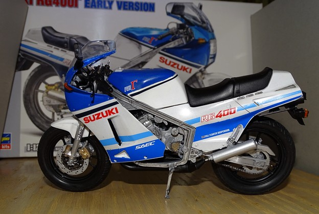 racer replica