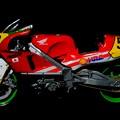 Honda NSR500