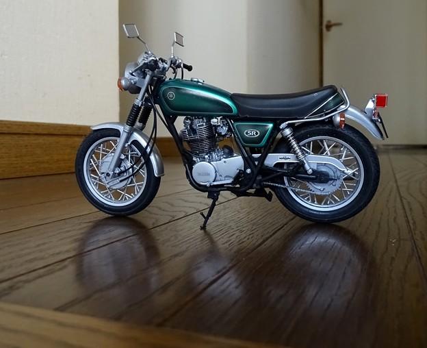 SR400S