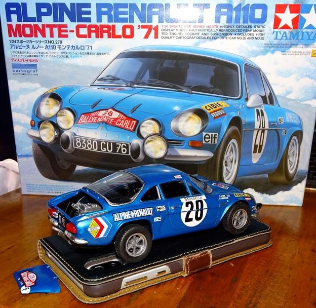 MONTE-CARLO '71