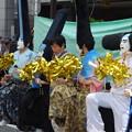 Photos: 大道芸 (横浜市中区野毛町)