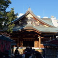 Photos: 湯島天神 (文京区湯島)