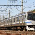Photos: _MG_0034 E217系