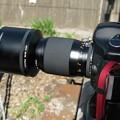 Carl Zeiss Sonnar T* 2,8/135mm