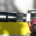 Photos: Carl Zeiss Sonnar T* 2,8/180mm+Extender 1.4x II (その2)
